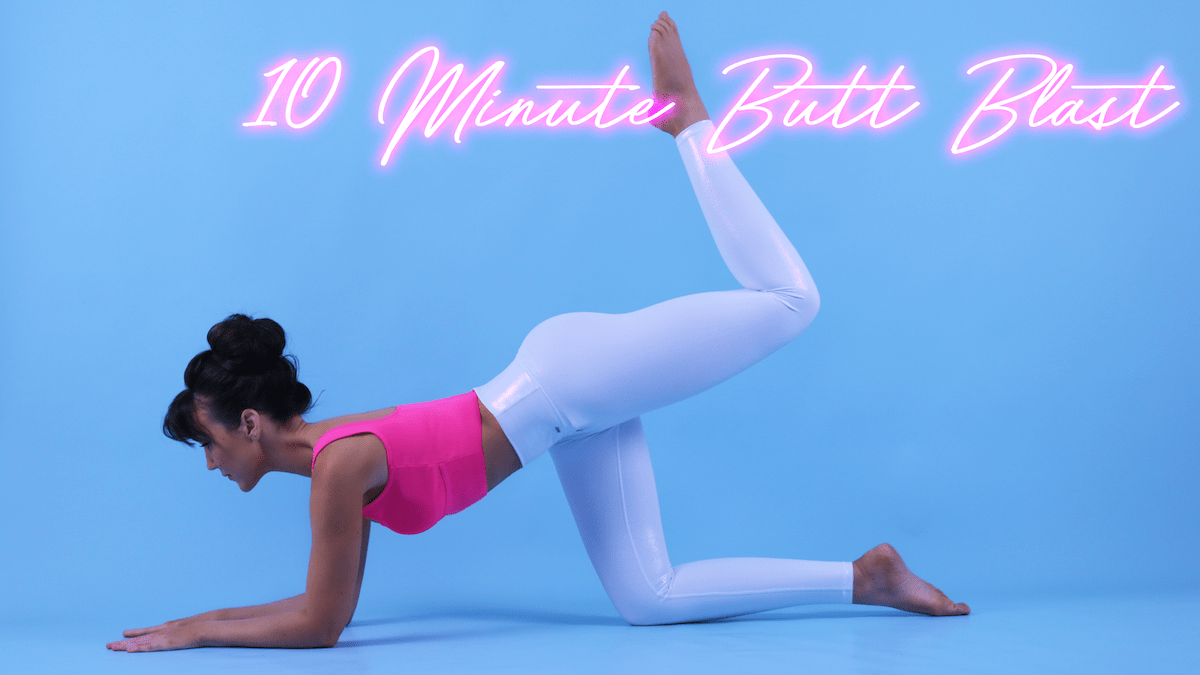 10 minute butt blast primary thumbnail